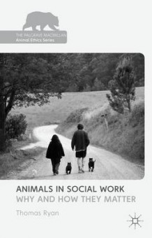 Animals in Social Work (Innbundet)