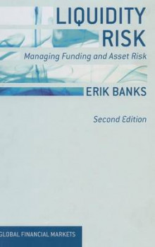 Liquidity Risk 2014 av Erik Banks (Innbundet)