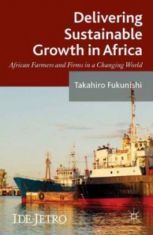 Delivering Sustainable Growth in Africa (Innbundet)