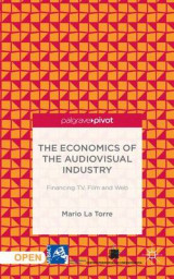 Omslag - The Economics of the Audiovisual Industry