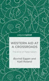Omslag - Western Aid at a Crossroads