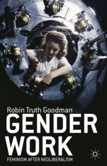 Gender Work av R. Goodman (Innbundet)
