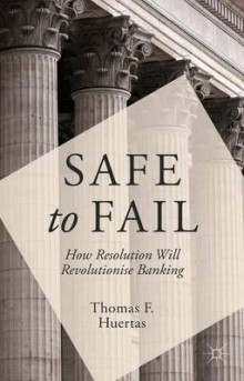 Safe to Fail av Thomas F. Huertas (Innbundet)