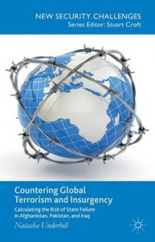 Countering Global Terrorism and Insurgency av Natasha Underhill (Innbundet)