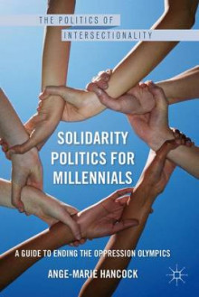 Solidarity Politics for Millennials av Ange-Marie Hancock (Heftet)