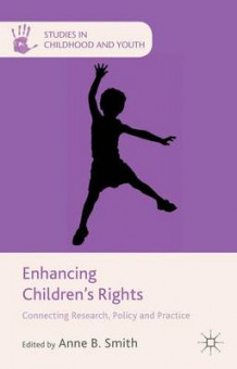 Enhancing Children's Rights (Innbundet)