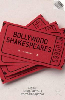 Bollywood Shakespeares (Innbundet)