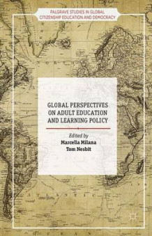 Global Perspectives on Adult Education and Learning Policy 2015 (Innbundet)