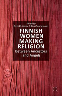Finnish Women Making Religion (Innbundet)