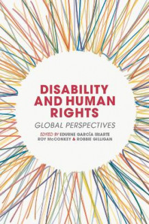Disability and Human Rights (Heftet)