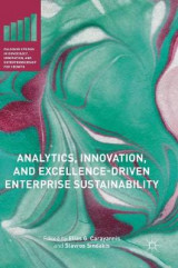 Omslag - Analytics, Innovation, and Excellence-Driven Enterprise Sustainability