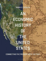 Omslag - An Economic History of the United States