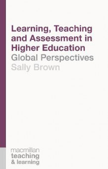Learning, Teaching and Assessment in Higher Education av Sally Brown (Heftet)
