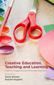 Creative Education, Teaching and Learning 2015 (Innbundet)