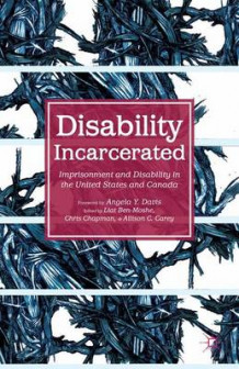 Disability Incarcerated (Heftet)