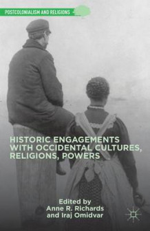 Historic Engagements with Occidental Cultures, Religions, Powers (Innbundet)