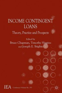 Income Contingent Loans (Innbundet)