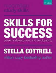 Skills for Success av Stella Cottrell (Heftet)