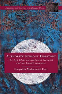Authority without Territory av Daryoush Mohammad Poor (Innbundet)