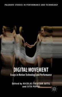 Digital Movement 2015 (Innbundet)