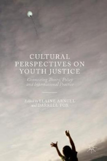Cultural Perspectives on Youth Justice 2016 (Innbundet)