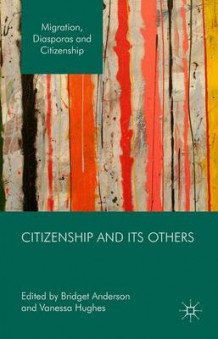 Citizenship and its Others 2015 (Innbundet)
