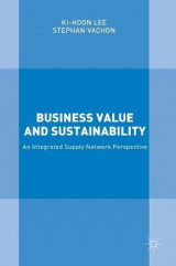 Omslag - Business Value and Sustainability 2017