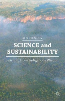Science and Sustainability av Joy Hendry (Heftet)