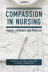 Omslag - Compassion in Nursing