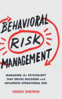 Behavioral Risk Management 2016