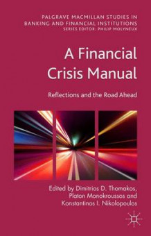 A Financial Crisis Manual (Innbundet)