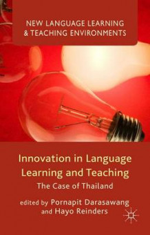 Innovation in Language Learning and Teaching (Innbundet)