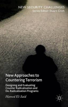 New Approaches to Countering Terrorism av Hamed El-Said (Innbundet)