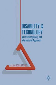 Disability and Technology 2016 (Innbundet)