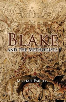 Blake and the Methodists av Michael Farrell (Innbundet)