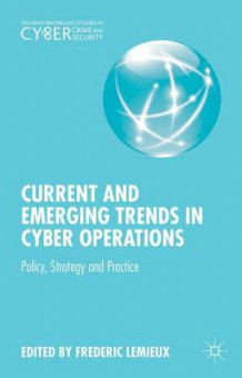 Current and Emerging Trends in Cyber Operations 2015 (Innbundet)