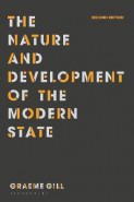 The Nature and Development of the Modern State 2090
