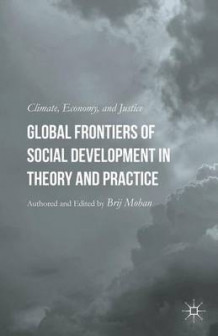Global Frontiers of Social Development in Theory and Practice (Innbundet)