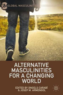 Alternative Masculinities for a Changing World (Innbundet)