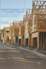 Omslag - Urban Planning and the Housing Market