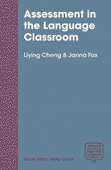 Omslag - Assessment in the Language Classroom