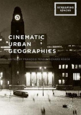 Omslag - Cinematic Urban Geographies