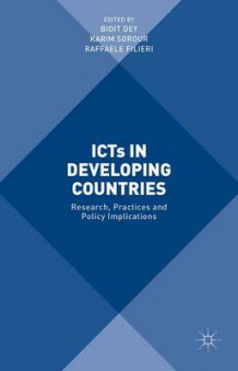 ICTs in Developing Countries 2016 (Innbundet)