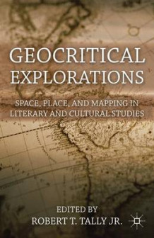 Geocritical Explorations (Heftet)