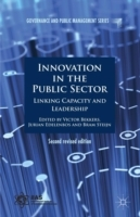 Innovation in the Public Sector (Heftet)