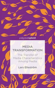 Media Transformation av Lars Ellestrom (Innbundet)