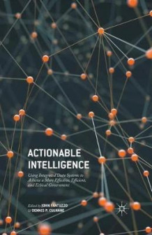 Actionable Intelligence (Innbundet)