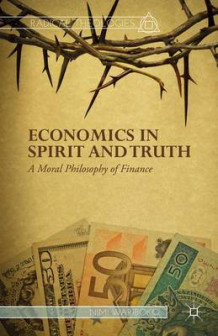 Economics in Spirit and Truth av Nimi Wariboko (Innbundet)