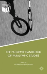 Omslag - The Palgrave Handbook of Paralympic Studies
