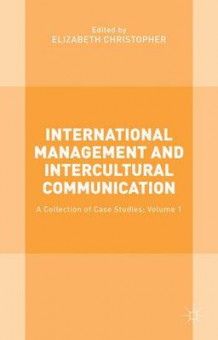 International Management and Intercultural Communication 2015: Volume 1 (Innbundet)